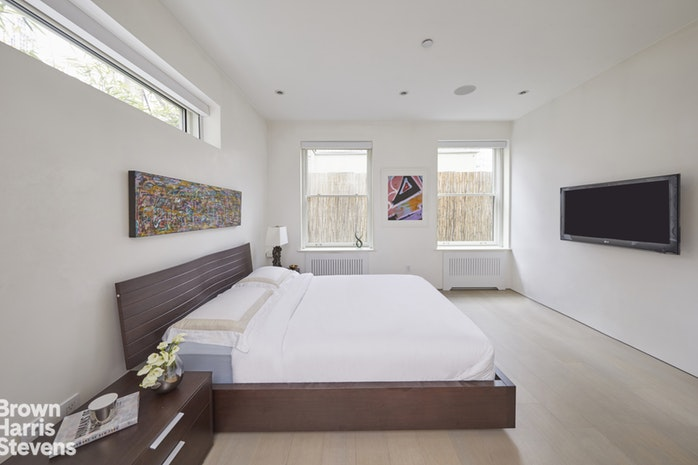 148 Chambers Street Ph, Civic Center, NYC, $4,150,000, Web #: 19609789