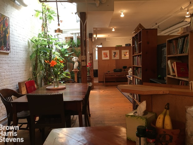15 Downing Street 1, West Village, NYC, $3,000, Web #: 19612210