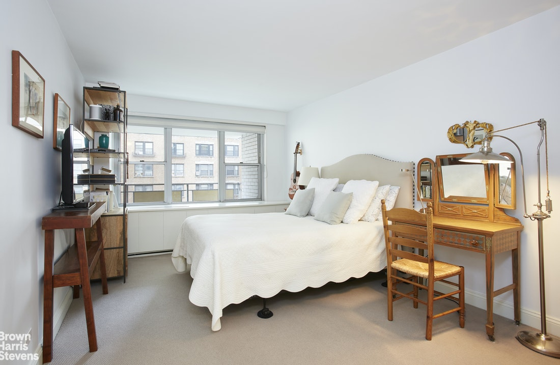 15 West 72nd Street 10P, Upper West Side, NYC, $1,875,000, Web #: 19616868