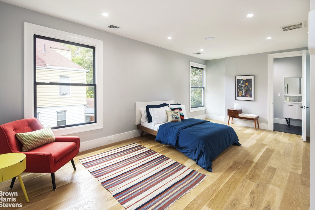 115 Fenimore Street, Prospect Lefferts, Brooklyn, NY, 11225, $2,995,000, Property For Sale, Halstead Real Estate, Photo 11