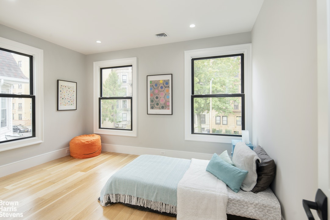 115 Fenimore Street, Prospect Lefferts, Brooklyn, NY, 11225, $2,995,000, Property For Sale, Halstead Real Estate, Photo 13