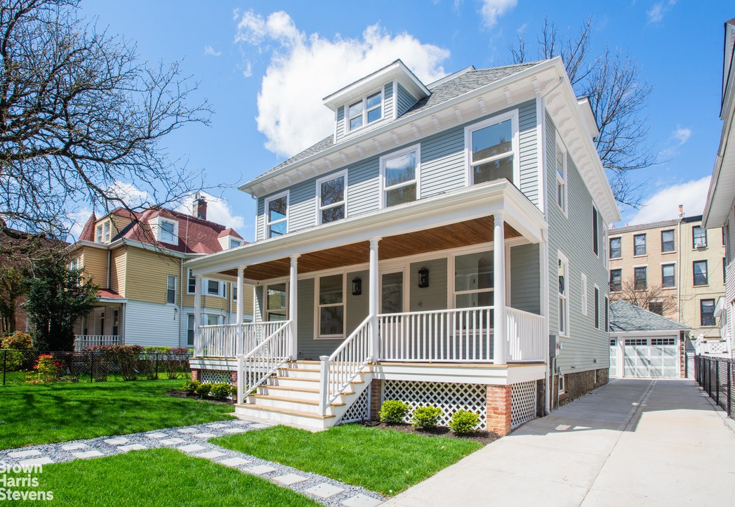 115 Fenimore Street, Prospect Lefferts, Brooklyn, NY, 11225, $2,995,000, Property For Sale, Halstead Real Estate, Photo 20