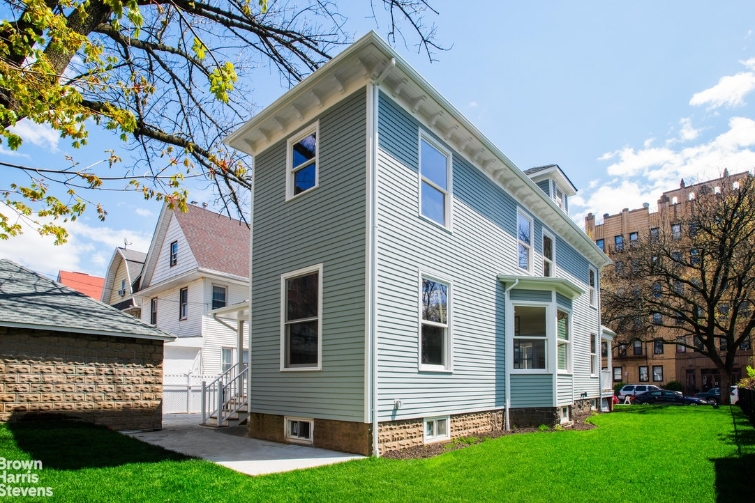 115 Fenimore Street, Prospect Lefferts, Brooklyn, NY, 11225, $2,995,000, Property For Sale, Halstead Real Estate, Photo 21