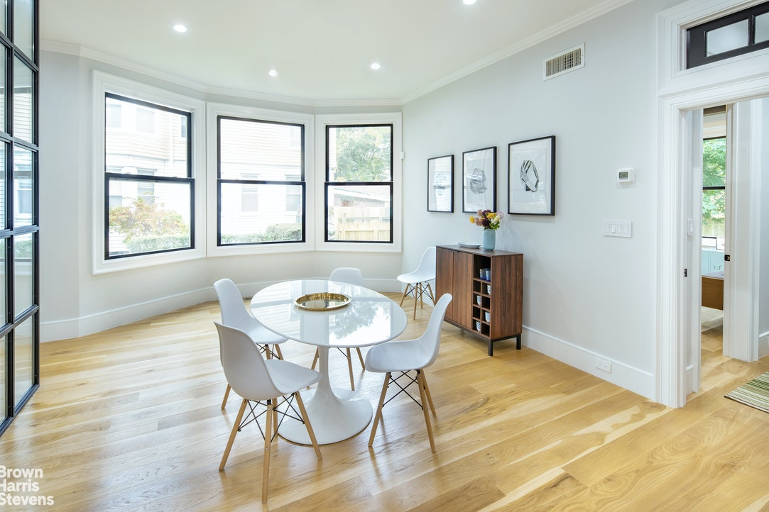 115 Fenimore Street, Prospect Lefferts, Brooklyn, NY, 11225, $2,995,000, Property For Sale, Halstead Real Estate, Photo 3