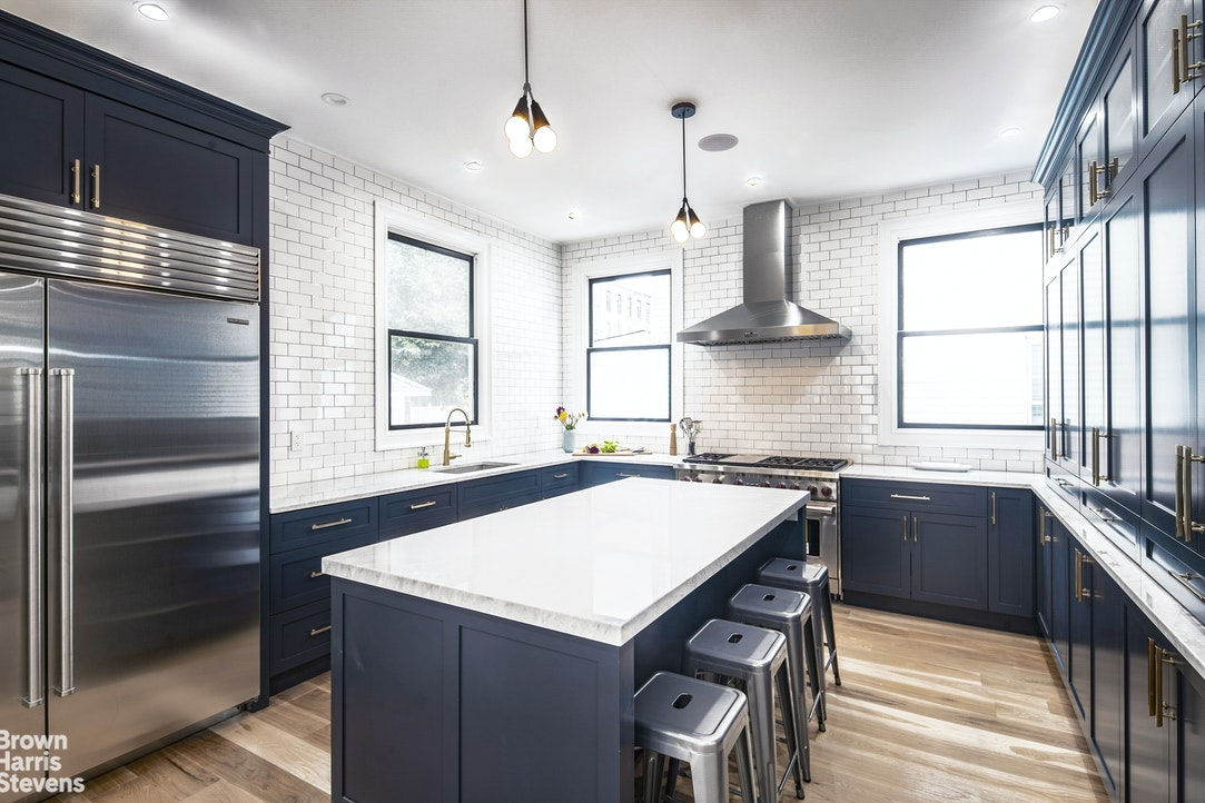 115 Fenimore Street, Prospect Lefferts, Brooklyn, NY, 11225, $2,995,000, Property For Sale, Halstead Real Estate, Photo 4
