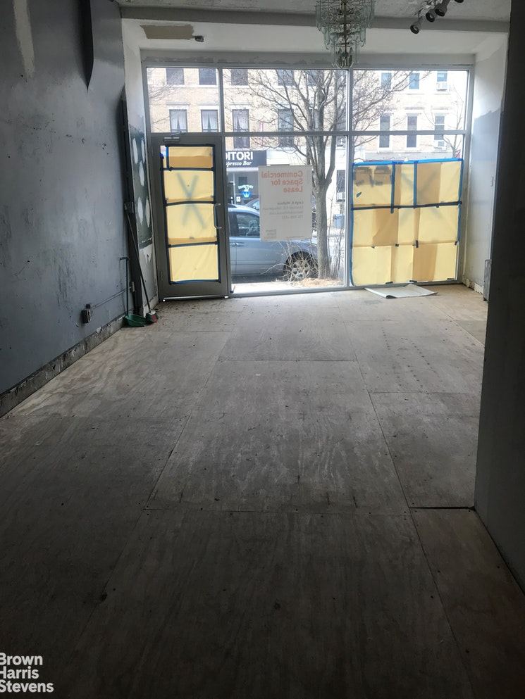 667 Washington Avenue Commercial, Prospect Heights, New York, $3,499, Web #: 19624378