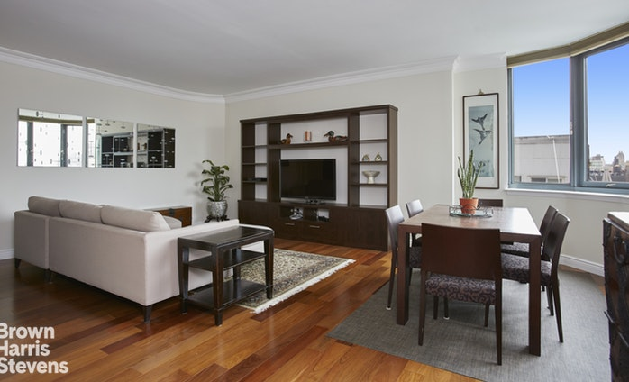 2000 Broadway 17A, Upper West Side, NYC, $4,975, Web #: 19627821