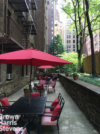 424 East 57th Street 6E, Midtown East, NYC, $300,000, Web #: 19646351