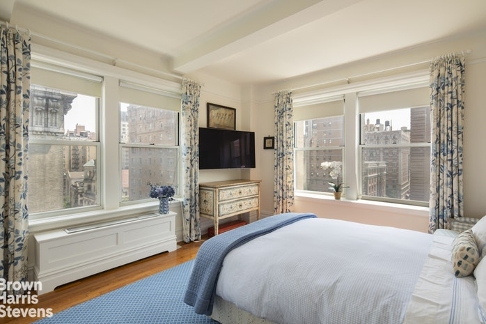515 West End Avenue 11C, Upper West Side, NYC, $3,400,000, Web #: 19646902