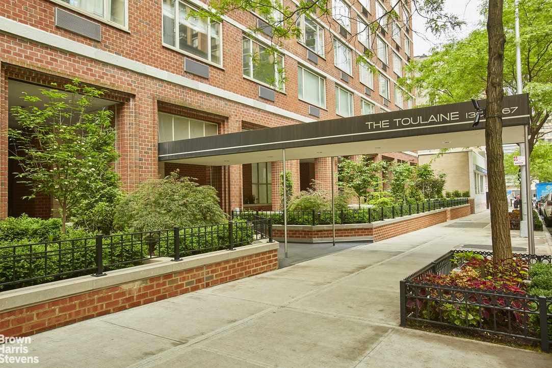 130 West 67th Street 8De, Upper West Side, NYC, $1,495,000, Web #: 19648462