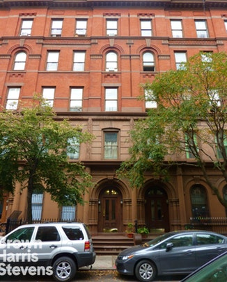 65 West 87th Street 4, Upper West Side, NYC, $885,000, Web #: 19661950