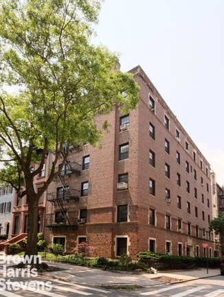 Prime Heights Pre-war Apartment Building, Brooklyn Heights, Brooklyn, NY, 11201, $7,950,000, Property For Sale, Halstead Real Estate, Photo 1
