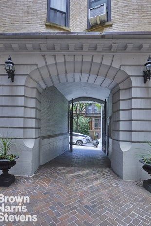 305 West 98th Street 7An, Upper West Side, NYC, $1,470,000, Web #: 19669354
