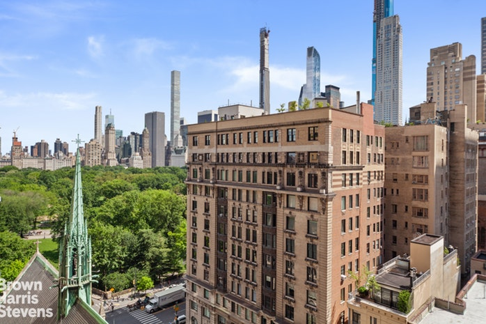 10 West 66th Street 15H, Upper West Side, NYC, $650,000, Web #: 19675070