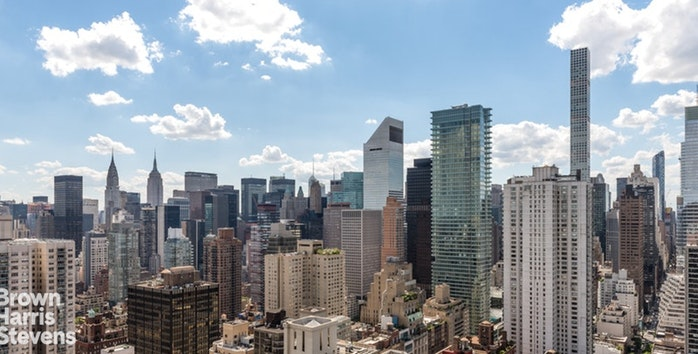 425 East 58th Street 42Cd/Duplx, Midtown East, NYC, $4,000,000, Web #: 19675980