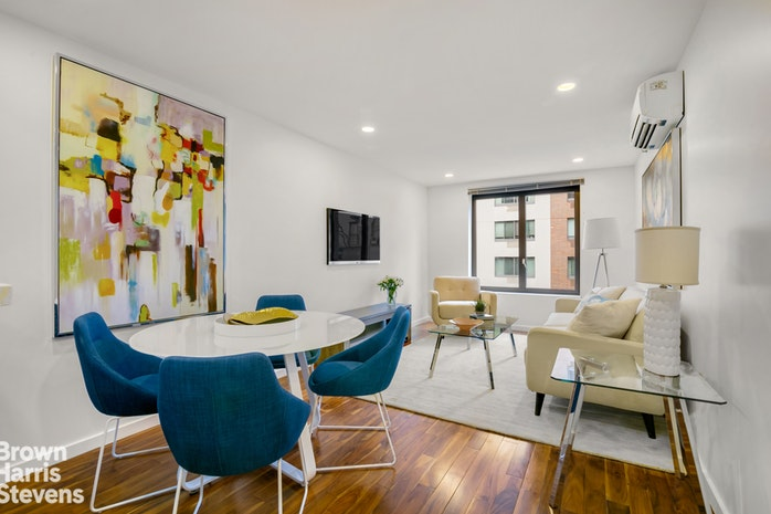 77 East 110th Street, Upper East Side, NYC, $800,000, Web #: 19689158