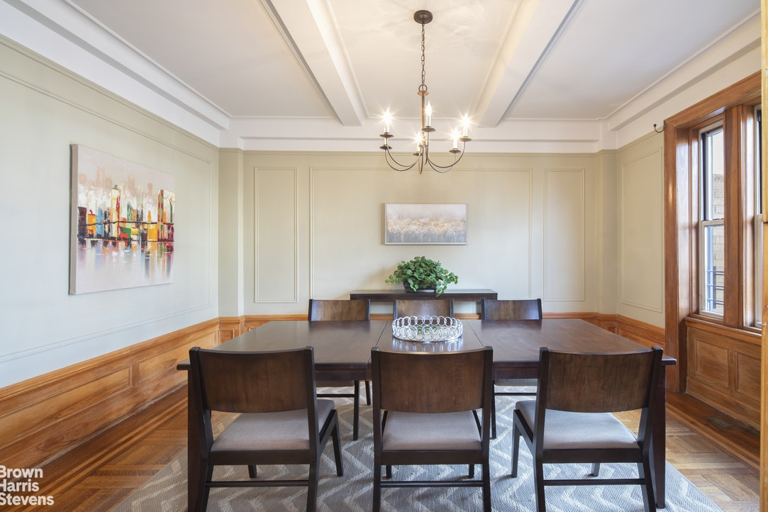 160 West 87th Street 8Bc, Upper West Side, NYC, $2,960,000, Web #: 19695310