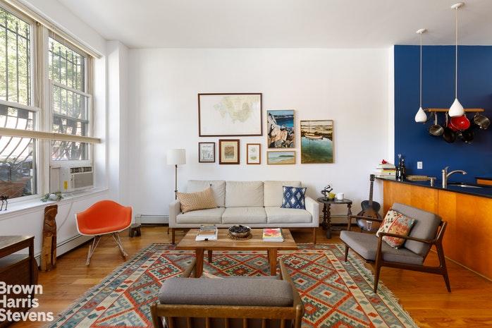 Wondrous 44 Bergen Street 1 Brooklyn New York 5 750 Brown Download Free Architecture Designs Ogrambritishbridgeorg
