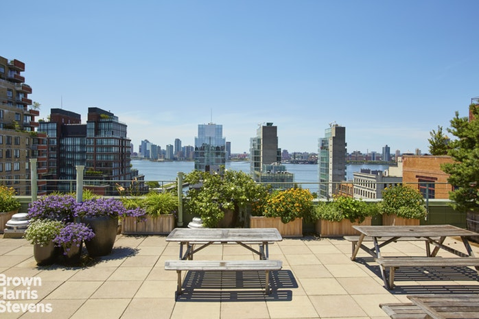 720 Greenwich Street 6V, West Village, NYC, $1,275,000, Web #: 19759783