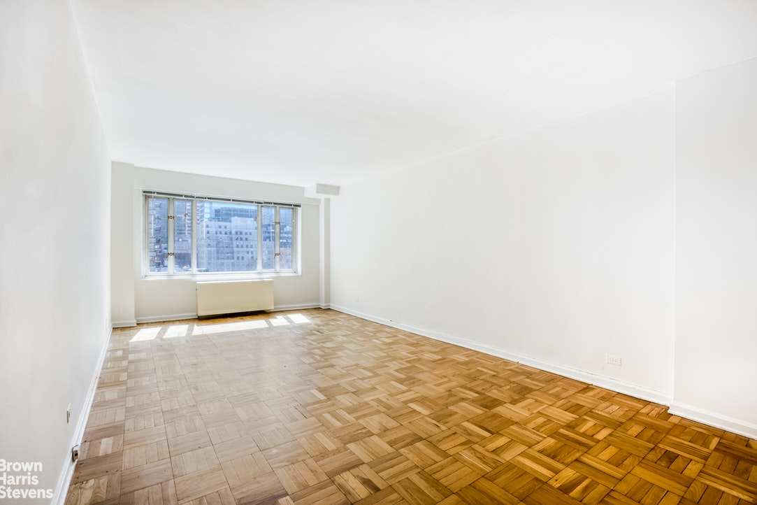166 East 63rd Street 12A, Upper East Side, NYC, $795,000, Web #: 19807134