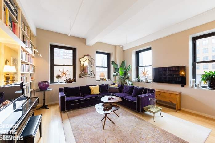 365 Bridge Street 13L, Brooklyn, New York, $6,000, Web #: 19807556
