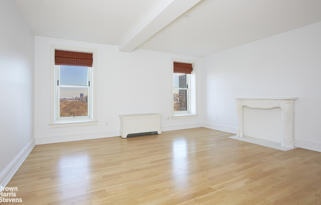 1 Central Park South 1503, Midtown East, NYC, $10,495,000, Web #: 19831439