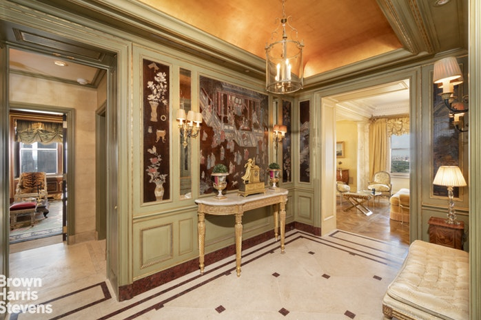 795 Fifth Avenue 3604, Upper East Side, NYC, $10,000,000, Web #: 19845613