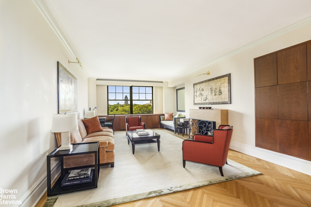 965 Fifth Avenue 10a, Upper East Side, NYC, 10075, $3,825,000, Property For Sale, Halstead Real Estate, Photo 1