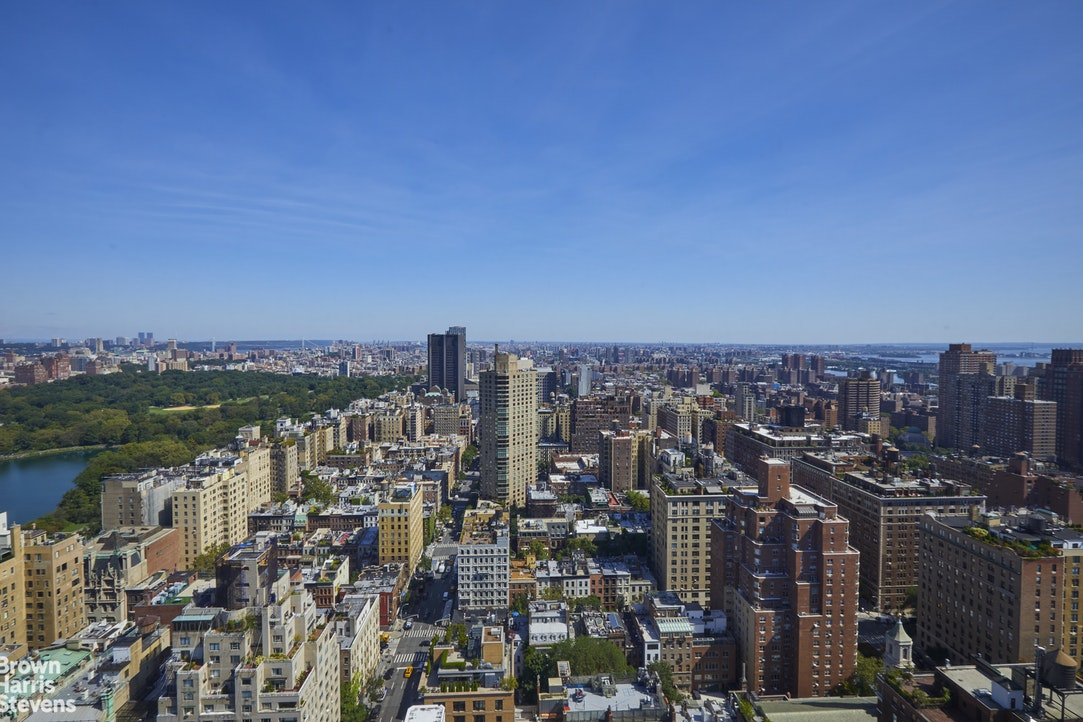 45 East 89th Street 39F, Upper East Side, NYC, $3,295,000, Web #: 19847112