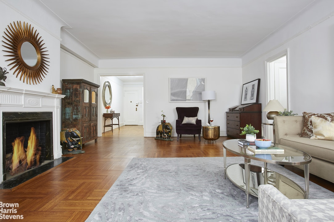 10 East 85th Street 7B, Upper East Side, NYC, $1,695,000, Web #: 19850727