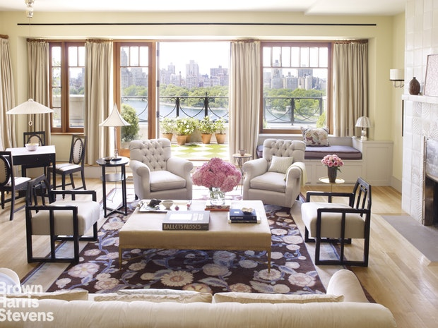 1125 Fifth Avenue Ph15/16/17, Upper East Side, NYC, $50,000,000, Web #: 19853145