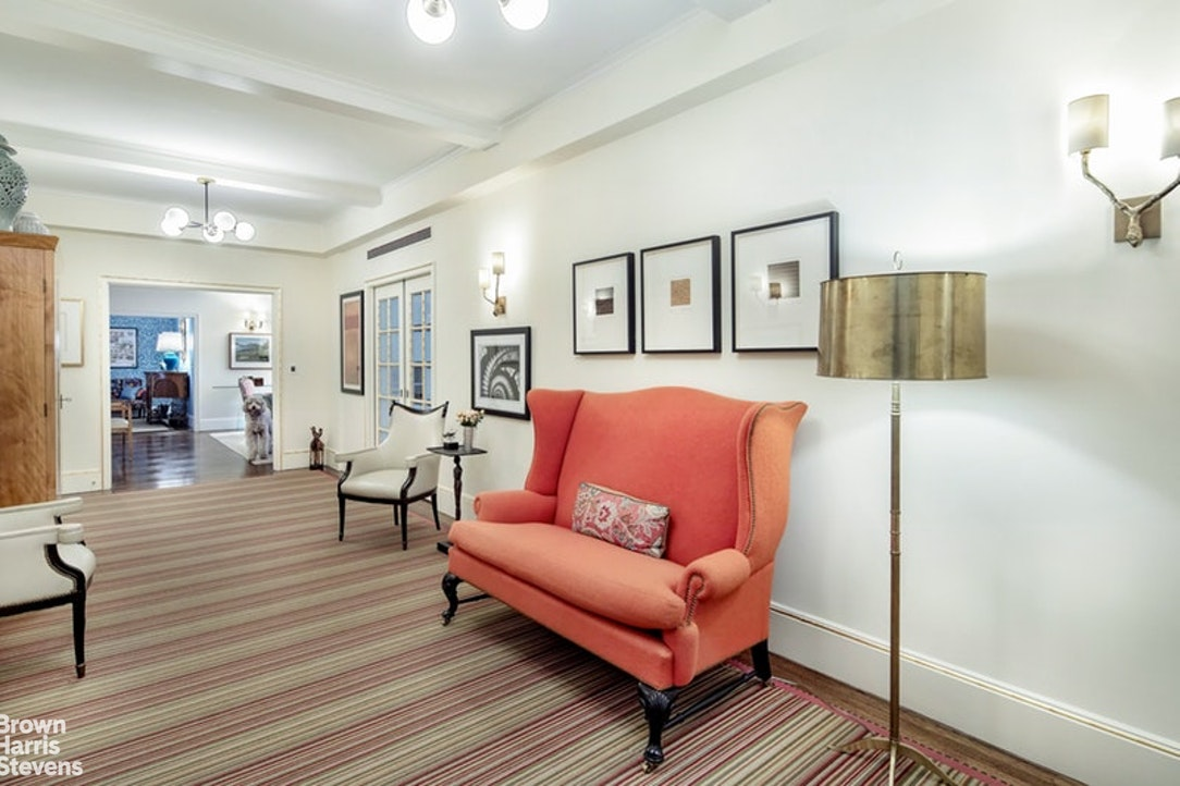 1185 Park Avenue 9D, Upper East Side, NYC, $6,495,000, Web #: 19865020