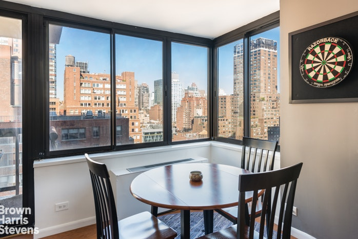 300 East 62nd Street 1504, Upper East Side, NYC, $3,600, Web #: 19872844