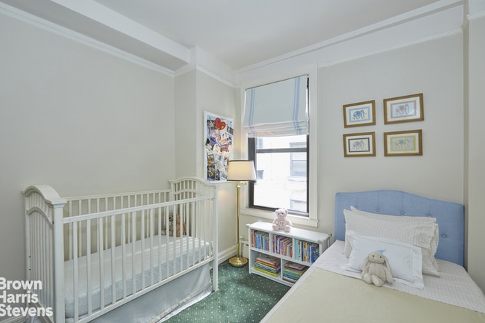 115 East 90th Street 2B, Upper East Side, NYC, $1,200,000, Web #: 19874955