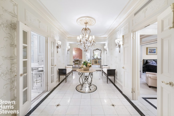 211 Central Park West 3H, Upper West Side, NYC, $5,295,000, Web #: 19891028