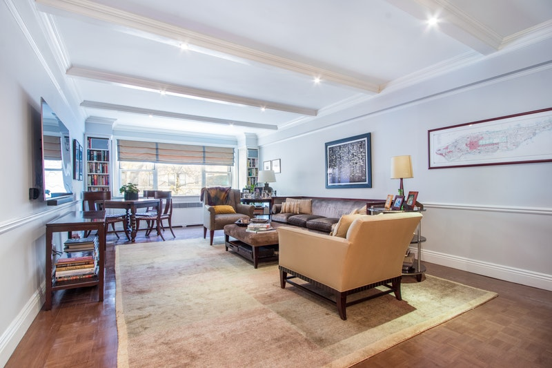 11 EAST 86TH STREET 2A