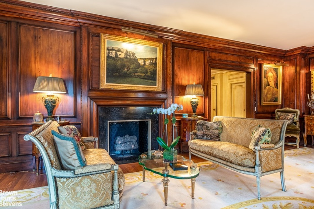 510 Park Avenue 7A, Upper East Side, NYC, $5,500,000, Web #: 19905295