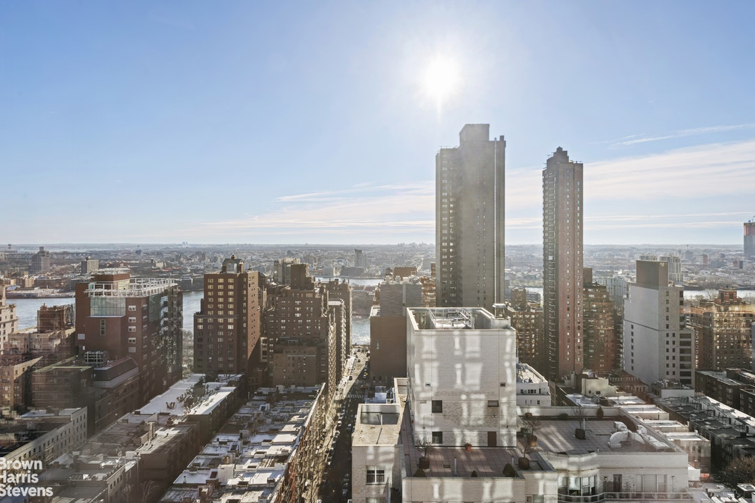 450 East 83rd Street 24B, Upper East Side, NYC, $6,150,000, Web #: 19908904