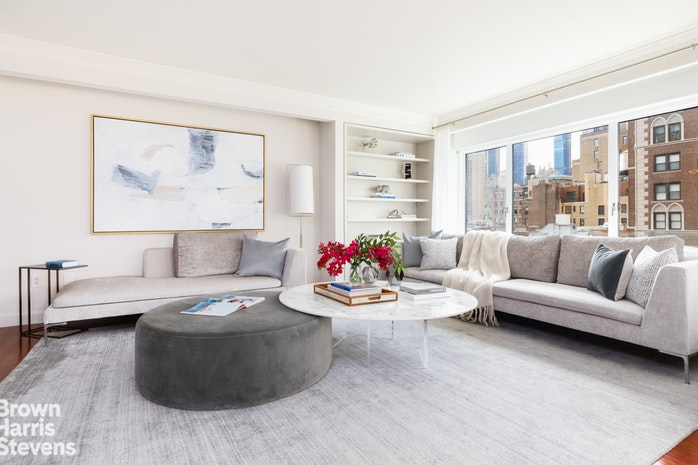 605 Park Avenue 9C, Upper East Side, NYC, $2,395,000, Web #: 19911515