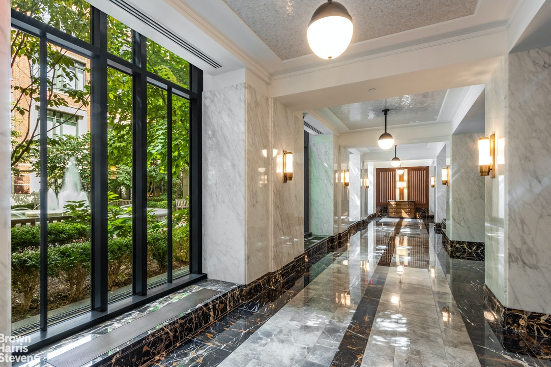 155 West 11th Street 2G, Central Village, NYC, $9,250,000, Web #: 19916824