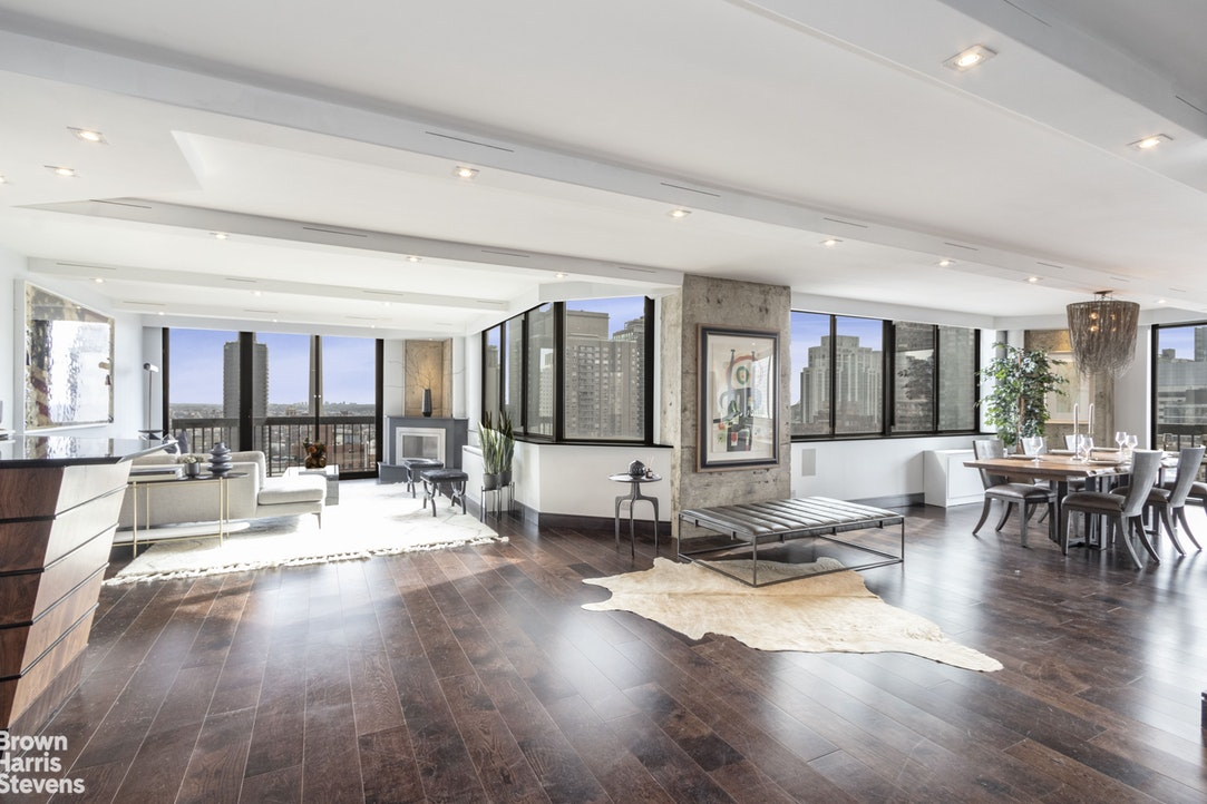 330 EAST 75TH STREET 25BC