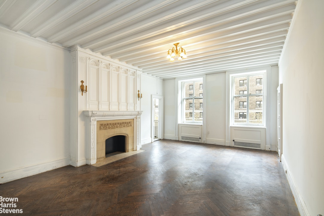 390 West End Avenue 4A, Upper West Side, NYC, $4,150,000, Web #: 19934138