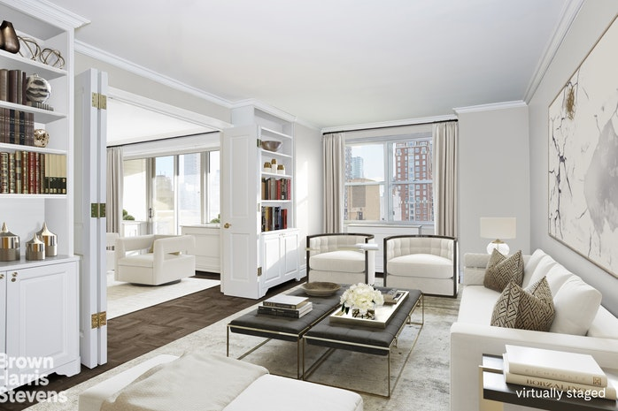150 East 69th Street 16K, Upper East Side, NYC, $3,325,000, Web #: 19934526