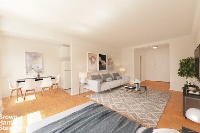 250 East 39th Street 4R, Midtown East, NYC, $2,500, Web #: 19935959