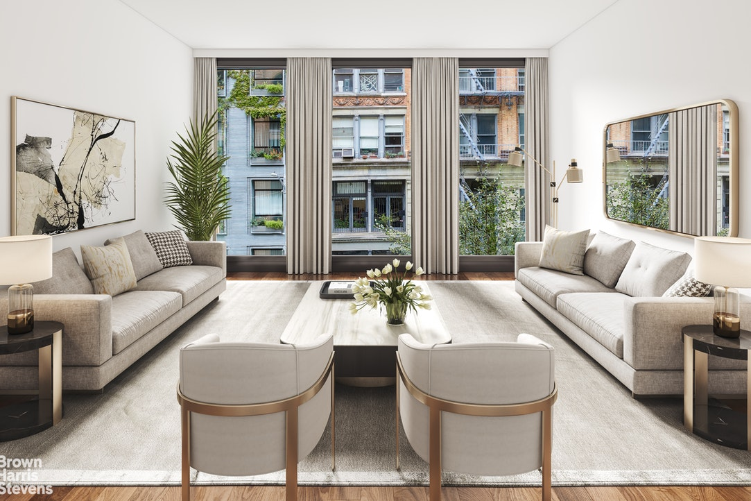 40 Bond Street 4C, Noho, NYC, $6,995,000, Web #: 19937581
