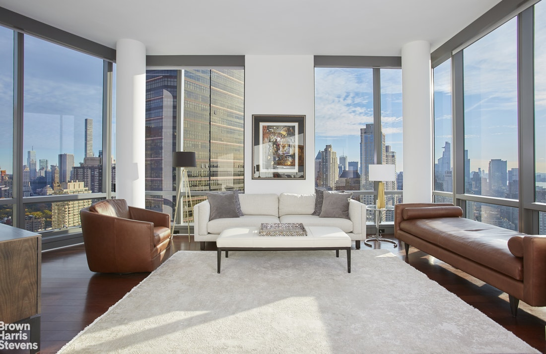 200 West 67th Street 40A, Upper West Side, NYC, $9,812, Web #: 19940744