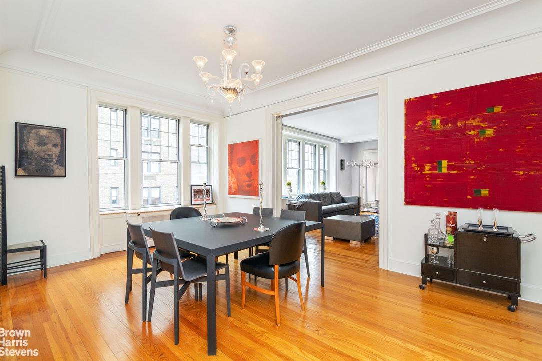 875 Park Avenue 9Ab, Upper East Side, NYC, $8,995,000, Web #: 19940849