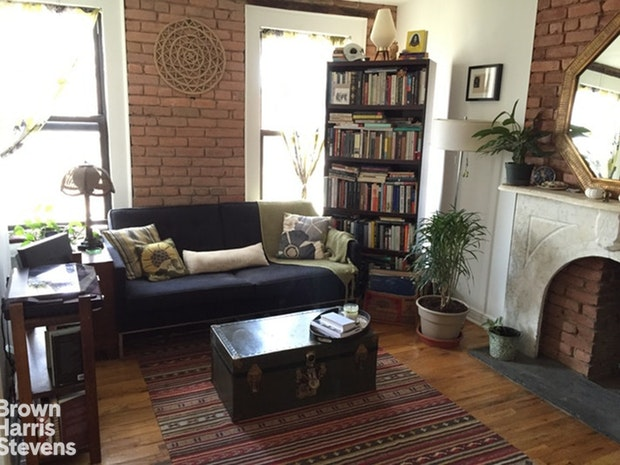 233 Madison Street 4R, Brooklyn, New York, $1,450, Web #: 19943250