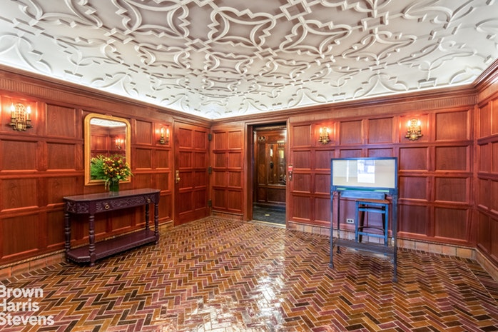 617 West End Avenue 6A, Upper West Side, NYC, $1,295,000, Web #: 19943726