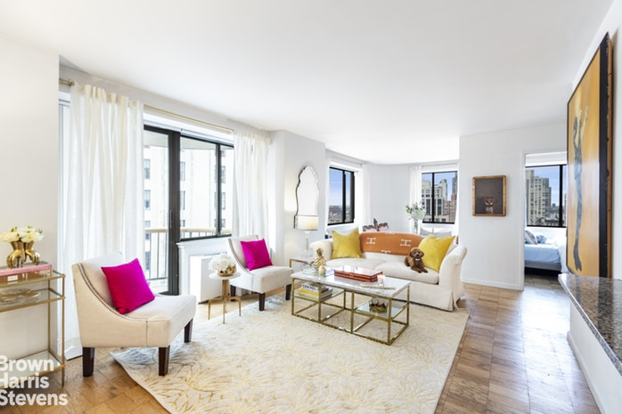 Flatiron Condo-Two Private Balconies
